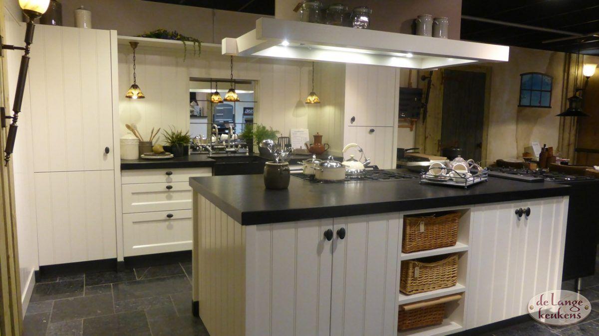 Industriele keuken ontwerp inspiratie het beste interieur - Ontwerp witte keukens ...