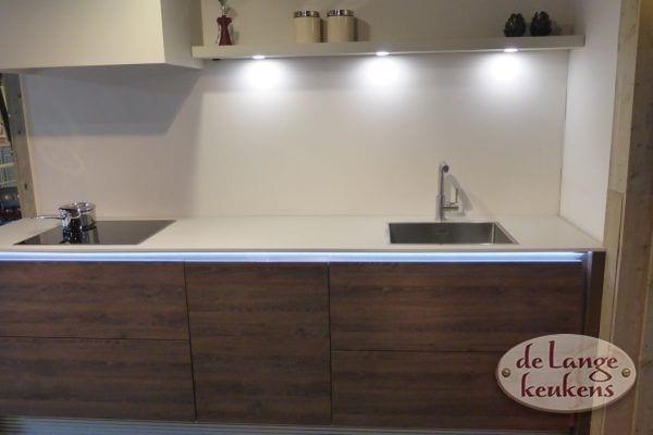 Moderne keuken Zera