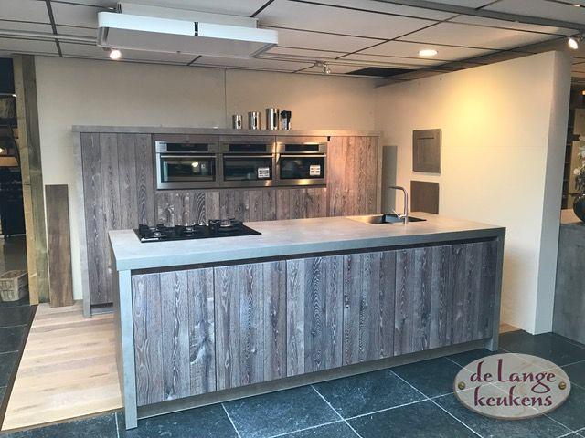 De Eikenhouten Keuken : Zoekt u een eiken keuken bekijk dan nu ons prachtige aanbod