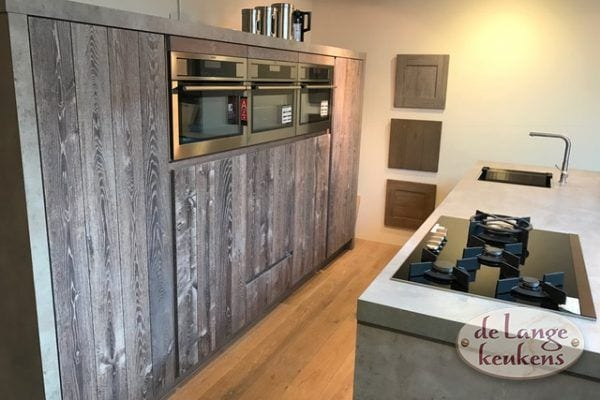 Moderne keuken Oxford