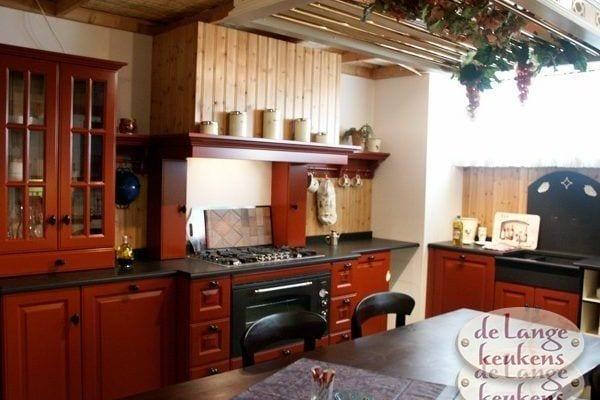 Keuken inspiratie: hoek keuken