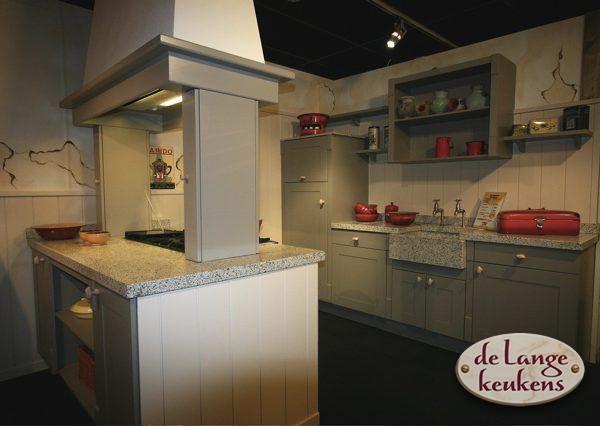 De Lange Keukens Ommen.Keuken Inspiratie Boeren Landelijke Keuken De Lange Keukens