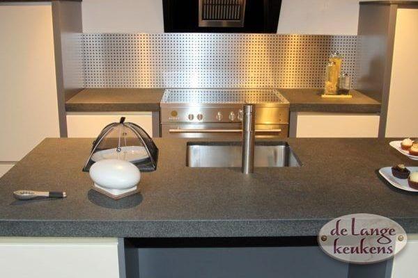 Keuken inspiratie: modern