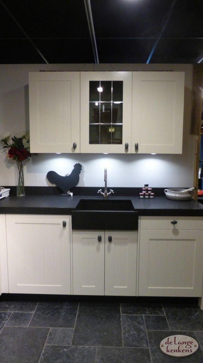 Weverij de lange keukens - Meubels keuken beneden cm ...