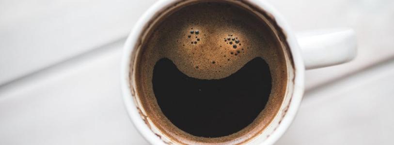 Koffievlekken verwijderen? Zo doet u dat!
