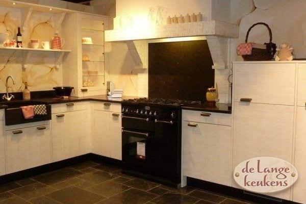 Keuken inspiratie: stijlvolle landelijke keuken