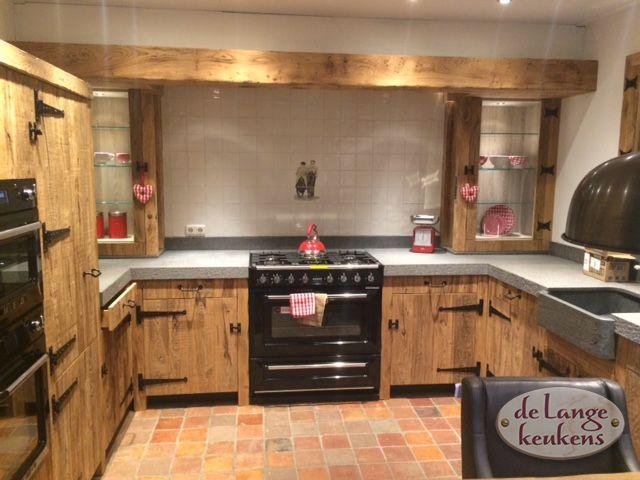 De Lange Keukens Ommen.Landelijke Keuken Inspiratie Op Doen Kom Naar De Lange Keukens