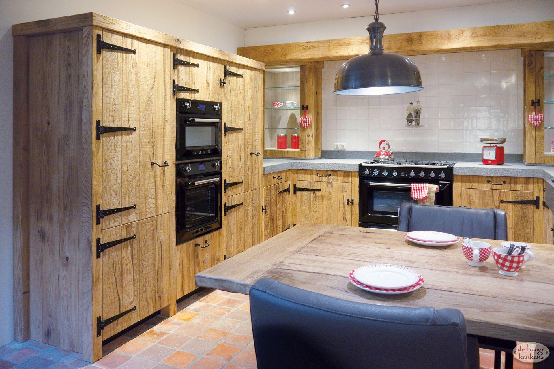 Waarom bij de lange keukens een keuken kopen de lange keukens