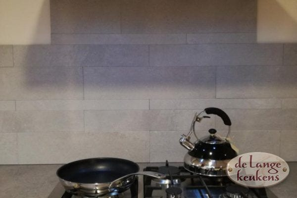 Moderne keuken Windlust
