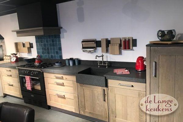 Landelijke keuken bolero wood