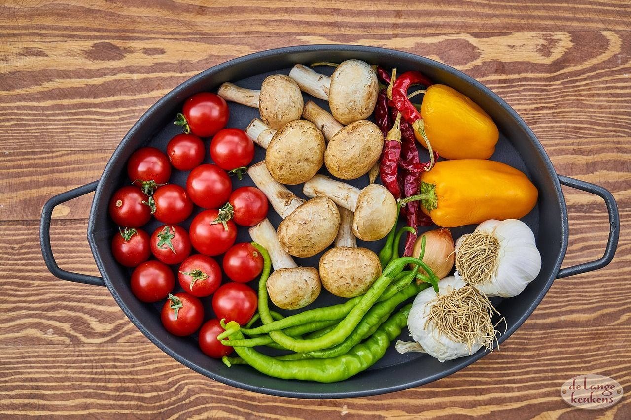 Gek op koken? Dit zijn de 10 leukste foodblogs!