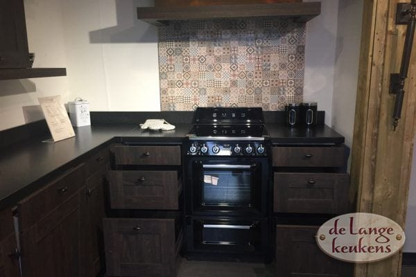 Showroom keuken Sherwood Park.